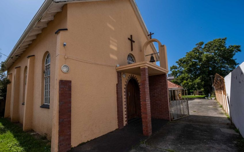COMMERCIAL FOR SALE  || 89 St Georges Road, Southernwood