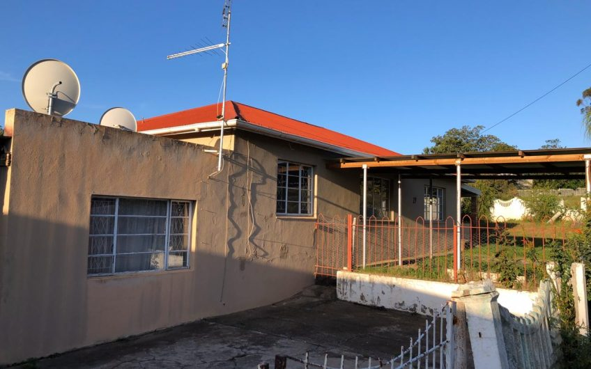 KING WILLIAMS TOWN, 3 BEDROOM HOME    ONLINE AUCTION