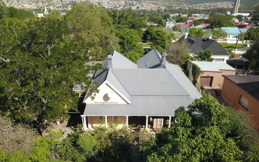 KING WILLIAMS TOWN,  4 BEDROOM HOME || ONLINE AUCTION
