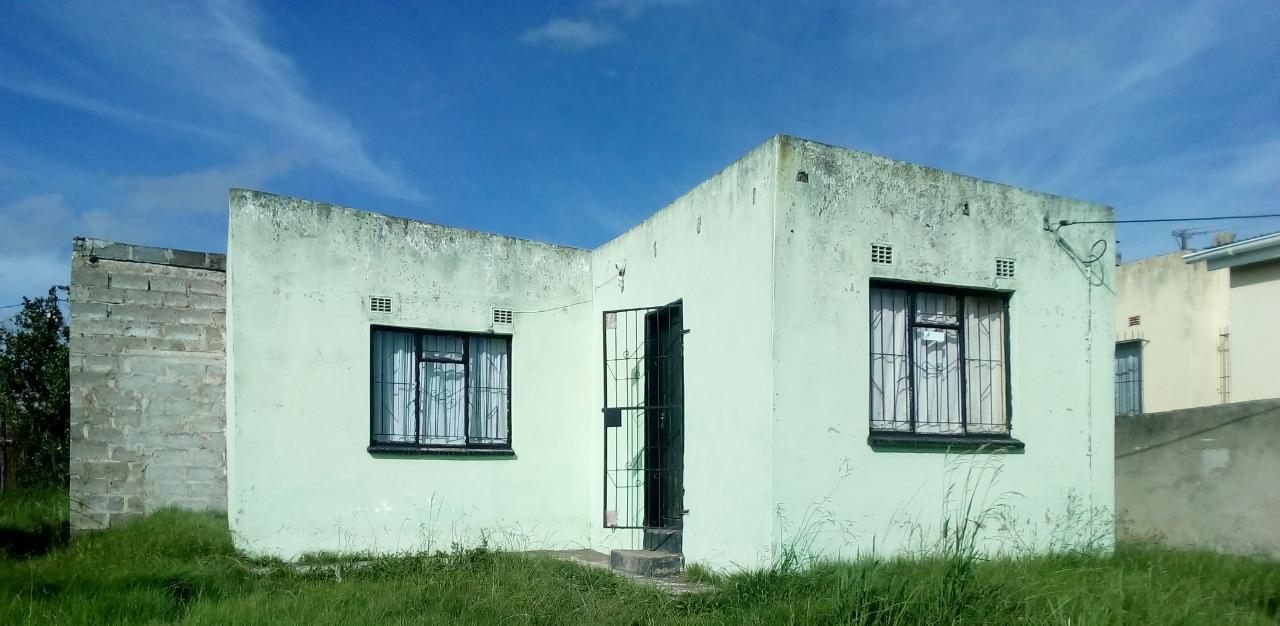 POTSDAM, 2 BEDROOM HOUSE ||ONLINE AUCTION –  27TH MAY