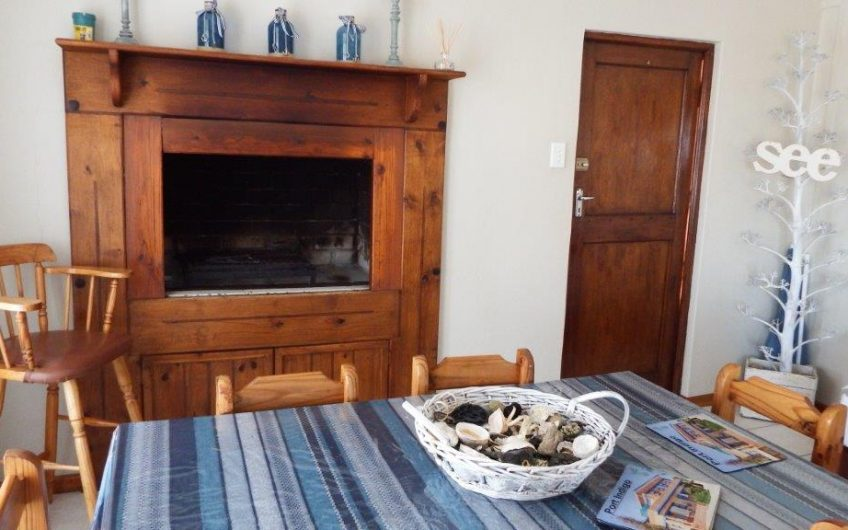 PORT NOLLOTH || BED & BREAKFAST WITH SEAVIEW – ON AUCTION.