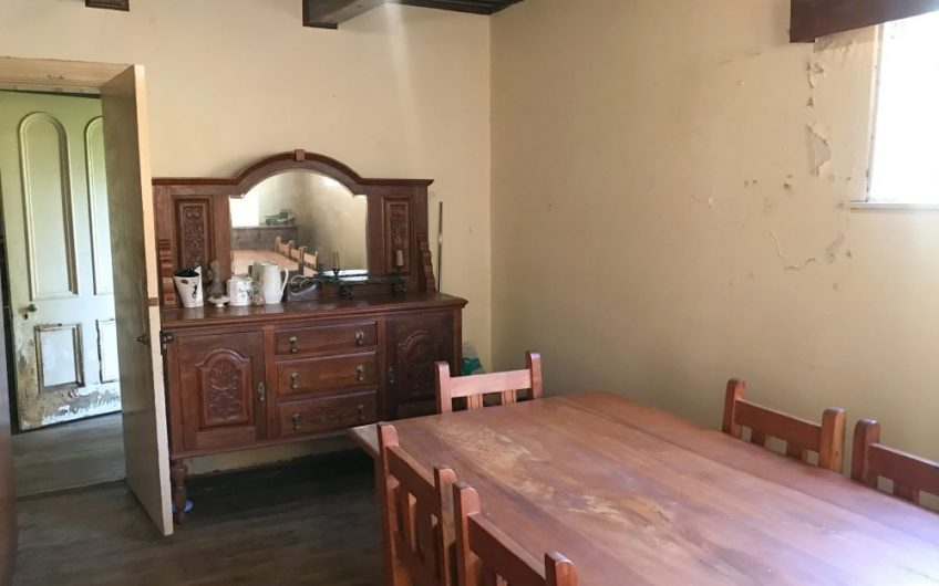 KING WILLIAMS TOWN,  4 BEDROOM HOME    ONLINE AUCTION