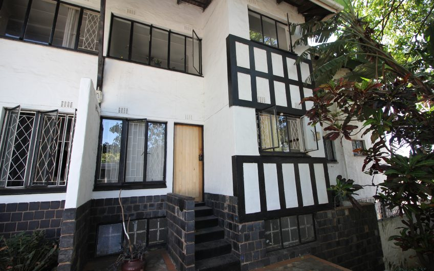 Flat (Unit 7 + 8 combined) on Auction in Windermere, Durban