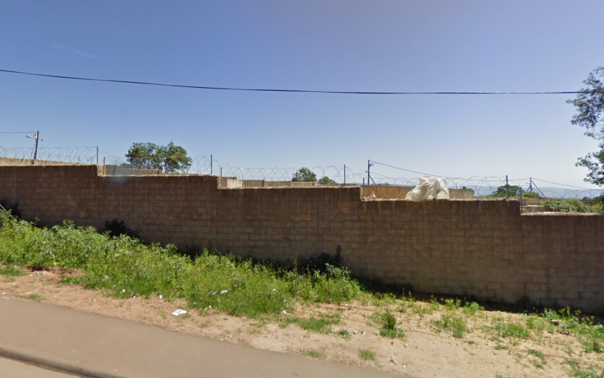 Vacant Land on Auction in Waterfall, Hillcrest KZN – Zoned Industrial