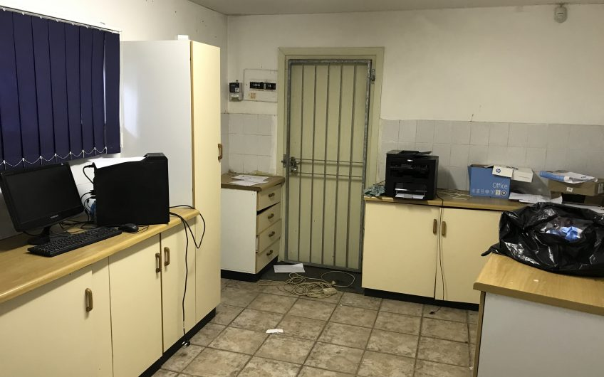 Unit 1 Forest Road cc Marianhill Road Pinetown Central