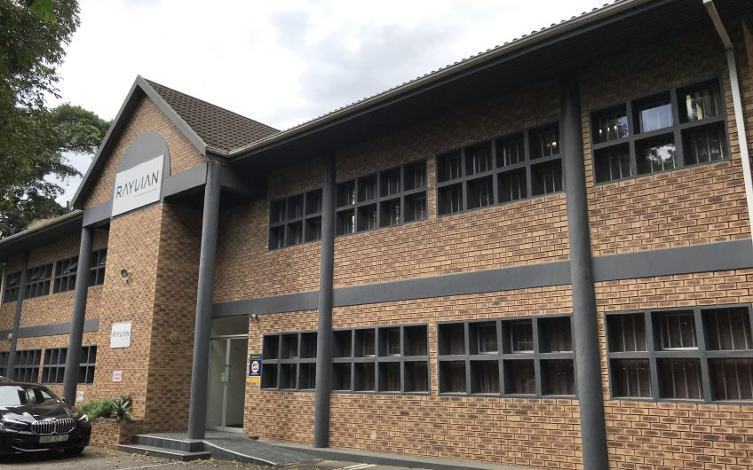 Unit 3 Forest Road cc Marianhill Road Pinetown Central