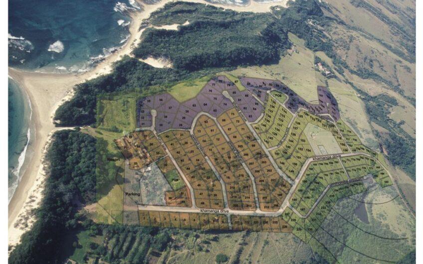 Erf 1486 Khamanga Bay