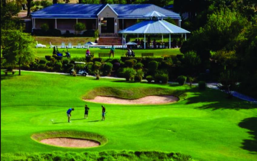Erf 217, Katberg Golf Estate