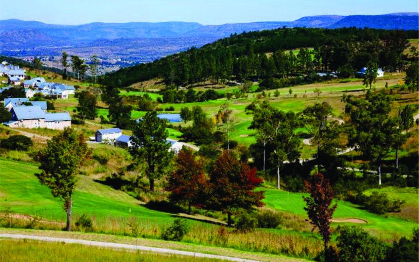 Erf 182, Katberg Golf Estate